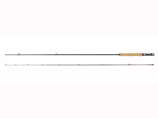 Rear Seat Jigging Rod - 11 ft